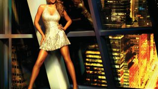 Mariah Carey Wallpaper #2