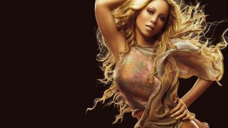 Mariah Carey Wallpaper #3