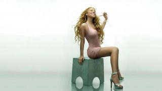 Mariah Carey Wallpaper #5