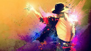 Michael Jackson Wallpaper #14