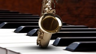 Saxophone Wallpaper #7