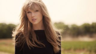 Taylor Swift Wallpaper #6